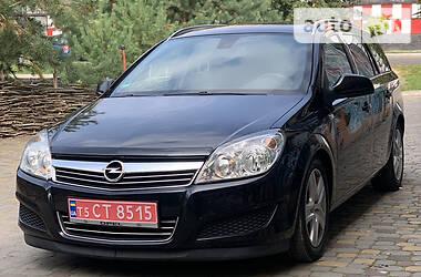 Унiверсал Opel Astra H 2009 в Луцьку