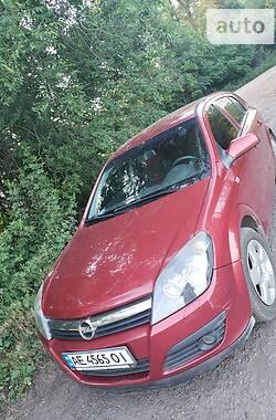 Хетчбек Opel Astra H 2007 в Дніпрі