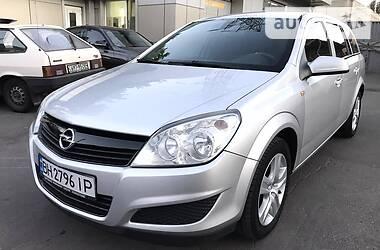 Универсал Opel Astra H 2009 в Одессе