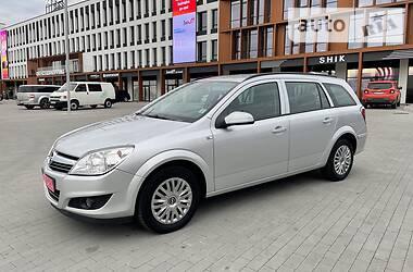 Универсал Opel Astra H 2009 в Виннице