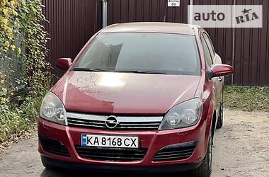 Хэтчбек Opel Astra H 2006 в Киеве