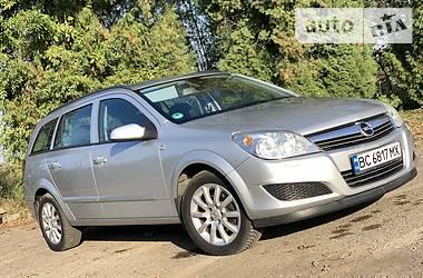 Универсал Opel Astra H 2008 в Стрые