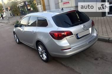 Opel Astra J 2013 в Киеве