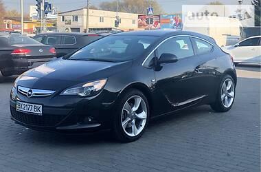 Opel Astra J 2013 в Хмельницком