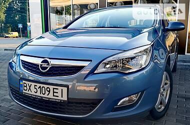 Opel Astra J 2010 в Житомире