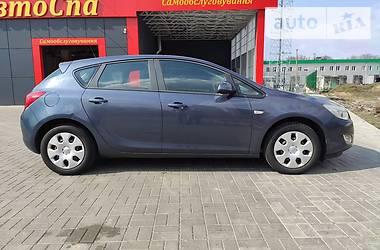 Opel Astra J 2010 в Черкасах