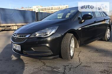 Opel Astra K 2016 в Бродах