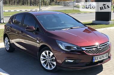 Opel Astra K 2018 в Харькове