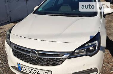 Opel Astra K 2016 в Харькове