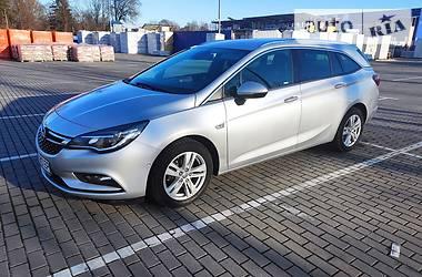 Opel Astra K 2017 в Коломые