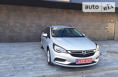 Opel Astra K 2016 в Києві