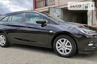 Opel Astra K 2016 в Коломиї