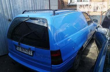 Opel Astra Van 1993 в Виннице