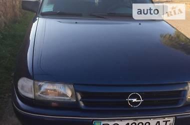 Opel Astra 1996 в Львове