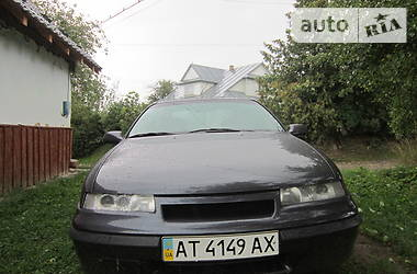 Opel Calibra 1996 в Ивано-Франковске