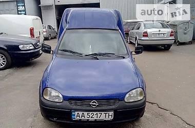 Opel Combo груз. 1998 в Киеве