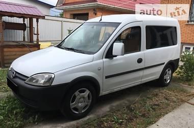 Opel Combo груз. 2007 в Нежине
