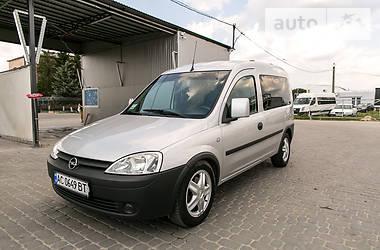 Opel Combo груз. 2011 в Ковеле
