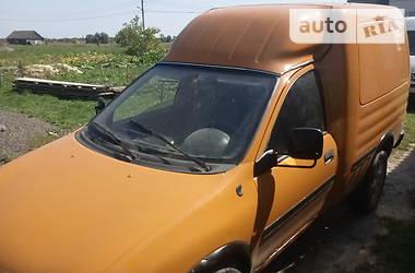 Opel Combo груз. 1999 в Любомле