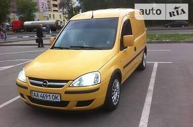 Opel Combo груз. 2006 в Киеве