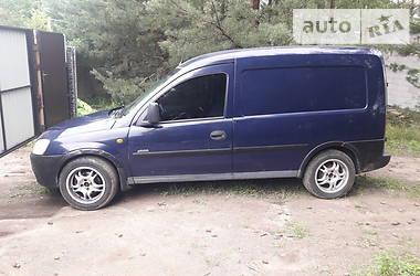 Opel Combo груз. 2002 в Фастове