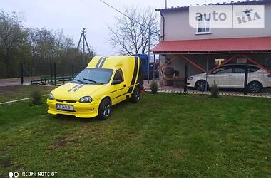 Opel Combo груз. 1995 в Кельменцах