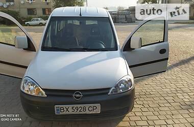 Opel Combo груз. 2006 в Теофиполе