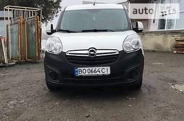 Opel Combo груз. 2013 в Зборове