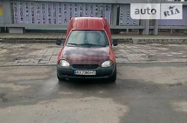 Opel Combo груз. 1999 в Первомайську