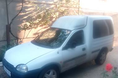 Opel Combo пасс. 1998 в Мукачево