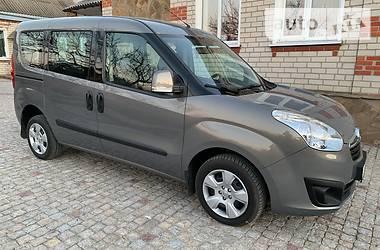 Opel Combo пасс. 2013 в Харькове