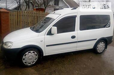 Opel Combo пасс. 2006 в Калуше