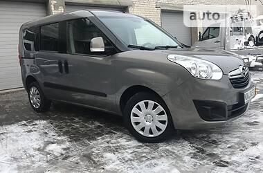 Opel Combo пасс. 2015 в Бродах