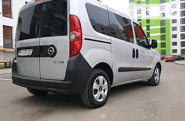 Opel Combo пасс. 2014 в Ровно