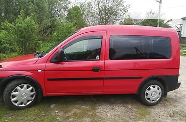 Opel Combo пасс. 2006 в Глухове
