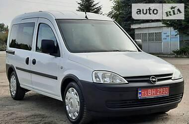 Opel Combo пасс. 2012 в Дрогобыче
