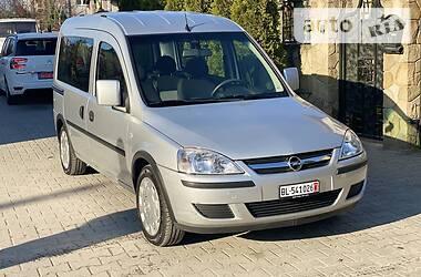 Opel Combo пасс. 2009 в Тернополе