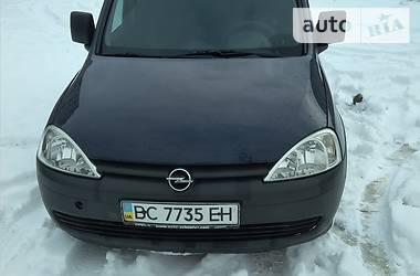 Opel Combo пасс. 2008 в Бориславі
