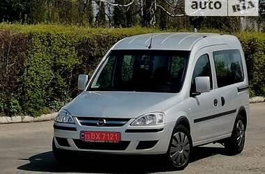 Opel Combo пасс. 2010 в Білій Церкві