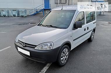 Opel Combo пасс. 2007 в Білій Церкві