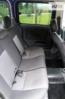 Легковой фургон (до 1,5 т) Opel Combo пасс. 2008 в Жовкве