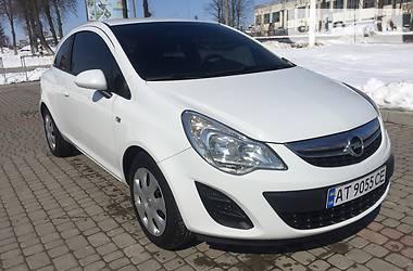 Opel Corsa 1.3 CDTi 2013