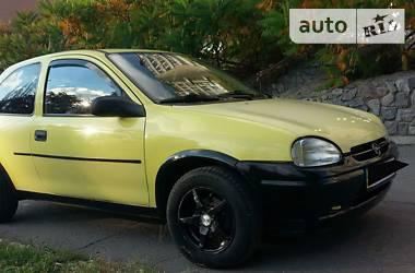 Opel Corsa 1996 в Киеве