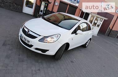 Opel Corsa 2010 в Дубно