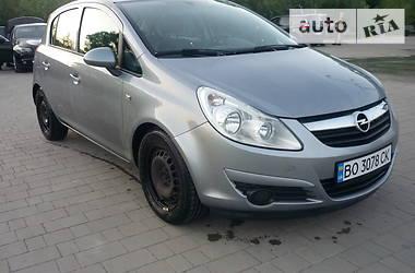 Opel Corsa 2010 в Тернополе