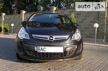 Opel Corsa 2012 в Луцке