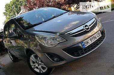 Opel Corsa 2011 в Ровно