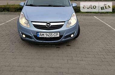 Opel Corsa 2007 в Житомире