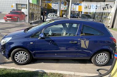 Opel Corsa 2012 в Києві
