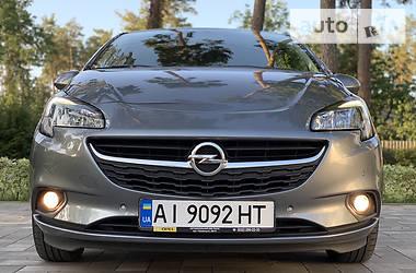 Opel Corsa 2017 в Києві